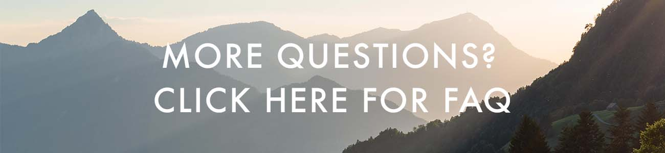 FAQ English
