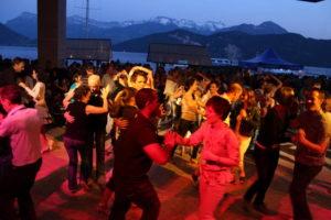 Latina Riviera Festival Weggis