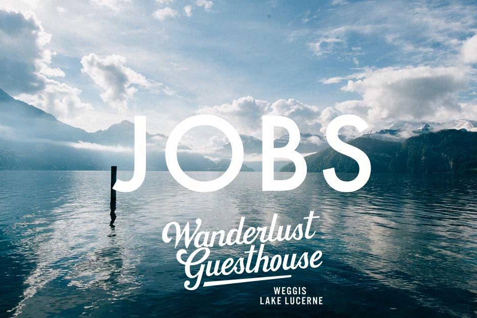 Wanderlust Guesthouse Jobs